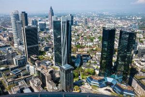 Eine Vermögensverwaltung in Frankfurt sollte mit Bedacht gewählt werden.