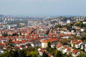 Eine Vermögensverwaltung in Stuttgart betreut private und institutionelle Anleger.