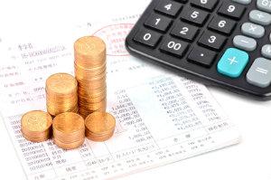 Ein Lohnbüro ist auf Gehalts- und Lohnabrechnung spezialisiert und stets auf dem neuesten Stand.