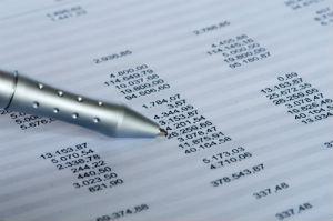 Die Finanzbuchhaltung kann auch der Steuerberater erledigen.