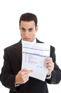 Das Forderungsmanagement einer Firma sollte nur von ausgebildeten Fachleuten angegangen werden. Inkassounternehmen sind dafür prädestiniert.