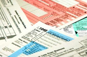 Einige Steuerberater spezialisieren sich auf internationales Steuerrecht.
