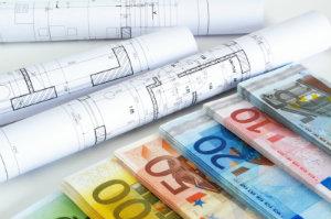 Die zu erwartenden Baugutachter-Kosten zahlen sich für den Interessenten in jedem Fall aus – egal in welcher Situation.