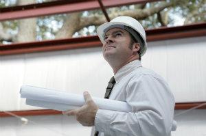 Eine über die gesamte Projektdauer ausgedehnte Baukontrolle beschert dem Käufer ein besseres Endergebnis.