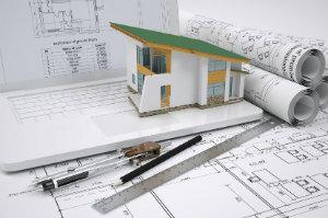 Mit einer professionell durchgeführten Blower-Door-Messung erhält der Hausbesitzer Sicherheit über die Energieeffizienz seines Heimes.