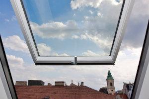 Wohnraum günstig und effektiv erweitern durch den Dachausbau.