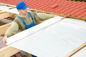 Dachabdichtungen - dauerhafter Schutz vor Feuchtigkeit.