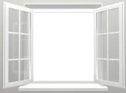 Der moderne Fensterbau kann mit der Größe, Form, Farbe und Anordnung der Fenster die Atmosphäre der Räume und das Aussehen des Gebäudes entscheidend verändern.