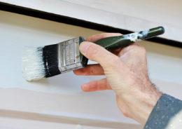 Einen Maler und Lackierer zu engagieren zahlt sich immer aus.