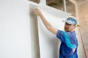 Wohnung tapezieren kosten