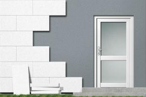 Weniger Heizkosten dank verbesserter Wärmedämmung bzw. Fassadendämmung.