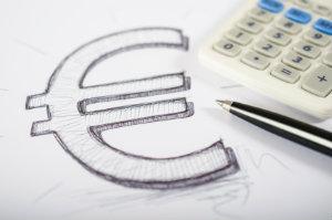 Eine gute Kalkulation ist wichtig, möchte man die anfallenden Kosten für den Umzug schätzen.