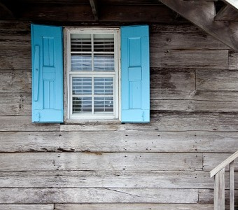 Fenstermaterialien