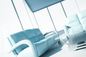 Rahmenlose Fenster gehören zur absoluten Spitzenklasse der Verglasung: Die Fenster sind sowohl energieeffizient als auch stilvoll.