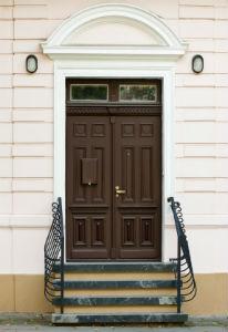 Die Anzahl erhältlicher Haustüren-Modelle ist sehr groß.