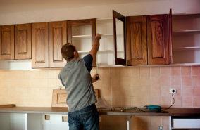 Die Auswahl an Küchen und Anbietern ist mehr als groß.