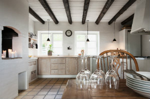 skandinavische k chen n rdlicher glanz. Black Bedroom Furniture Sets. Home Design Ideas