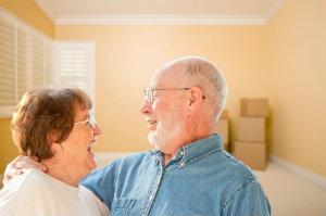 Seniorenumzüge sind für ältere Menschen eine große Erleichterung.