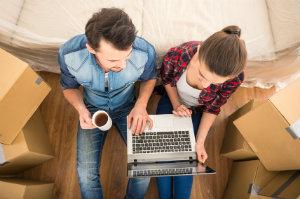 Umzugstipps helfen beim Wohnungswechsel.