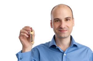 Makler sind professionelle Immobilienanbieter, die vernetzt sind und Erfahrung haben.