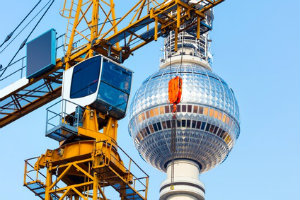 Bauprojekte berlin