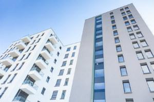 Bezahlbarer Wohnraum ist in Großstädten Mangelware