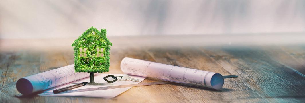 Mit einer Checkliste zum Immobilienkauf ist man auf der sicheren Seite