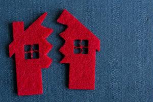 Entwicklung der Immobilienpreise: Negativ-Trend auf dem Land