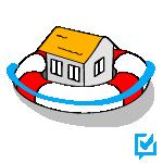 Die Finanzierung einer Immobilie ist häufig von den Konditionen des Kreditgebers abhängig