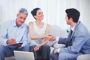 Beim Verkauf von Gewerbeimmobilien besteht viel Freiraum in der Vertragsgestaltung.