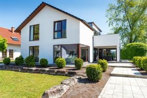 Immobilien zu kaufen ist ein aufwändiges Projekt.