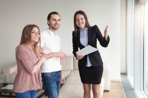 So hoch sind die Immobilienmakler-Kosten wirklich?