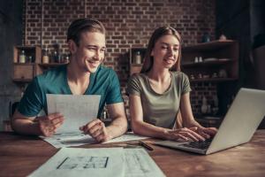 Ein privater immobilienverkauf ist eine Herausforderung
