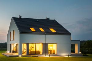 Bei der Verkehrswertermittlung wird der aktuelle Preis der Immobilie bestimmt.
