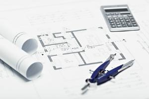 Mittels spezieller Verfahren lässt sich die Wertermittlung für ein Haus durchführen.