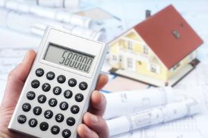 Die Wertermittlung der Immobilie besser den Profis überlassen.