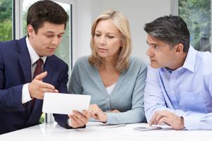 In bestimmten Fällen fällt beim Wohnungsverkauf keine Steuer an.