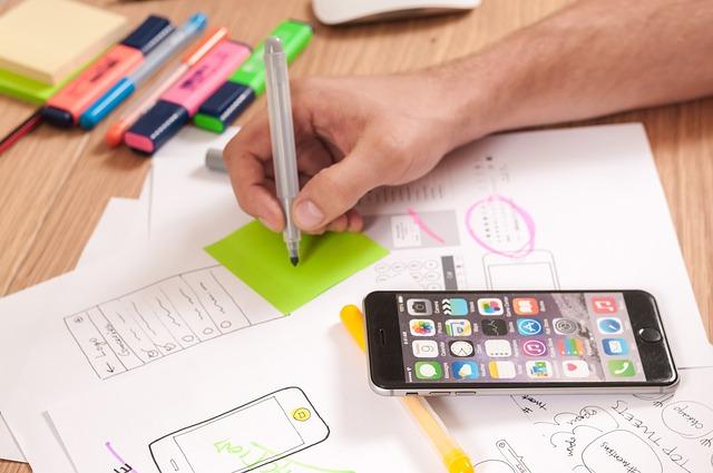Webdesigner finden