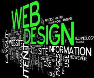 Mit einem durchdachten Webdesign-Konzept zum Erfolg.
