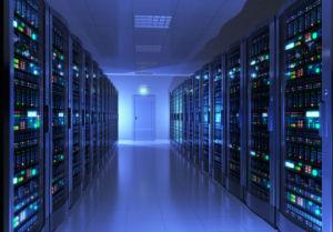 Webdesign: Webhosting sorgt dafür, dass das Ergebnis im Internet zu sehen ist.