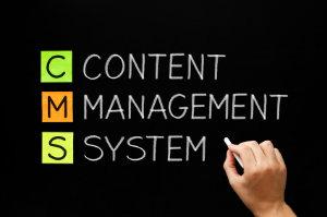 Webdesign ist dank CMS komfortabler denn je – dank der einfachen Bedienung können Kunden ganz einfach ihre Homepage verwalten.