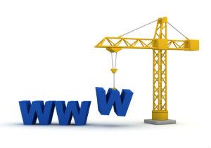 Jede Homepage braucht früher oder später ein Website-Redesign