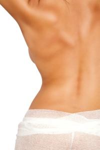 Die Schönheitschirurgie ermöglicht es, die komplette Körperhaut oder nur bestimmte Bereiche zu straffen.