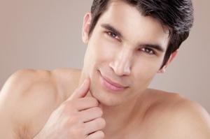 Schönheitsoperationen für Männer