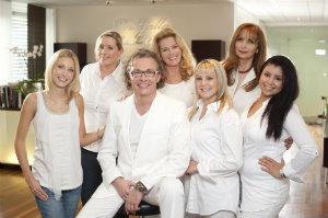 Das im August 2011 gegründete Aesthetic First in Köln ist weit mehr als eine Klinik für Schönheitsoperationen.