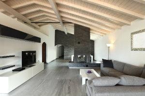 Alle von DachKomplett errichteten Ausbauten sind von hoher Qualität.