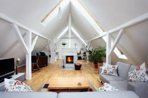 Dachkomplett steht für eine reibungslose und effiziente Abwicklung auch großer Projekte.
