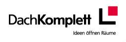 Mit dem Unternehmen DachKomplett steht dem Kunden deutschlandweit ein kompetentes Unternehmen für Wohlösungen aus einer Hand zur Verfügung.