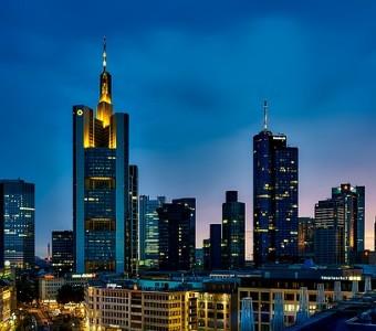 Regionen frankfurt