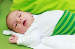 Babyfotos sind wichtige Erinnerungsstücke.